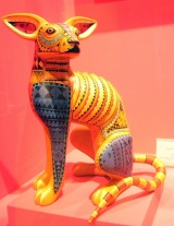 Alebrijes and The National Museum of Mexican Art, Chicago